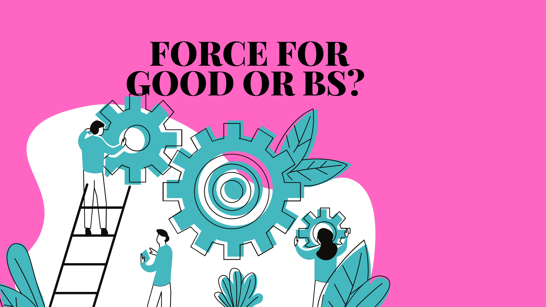 Are B Corps good or BS header image